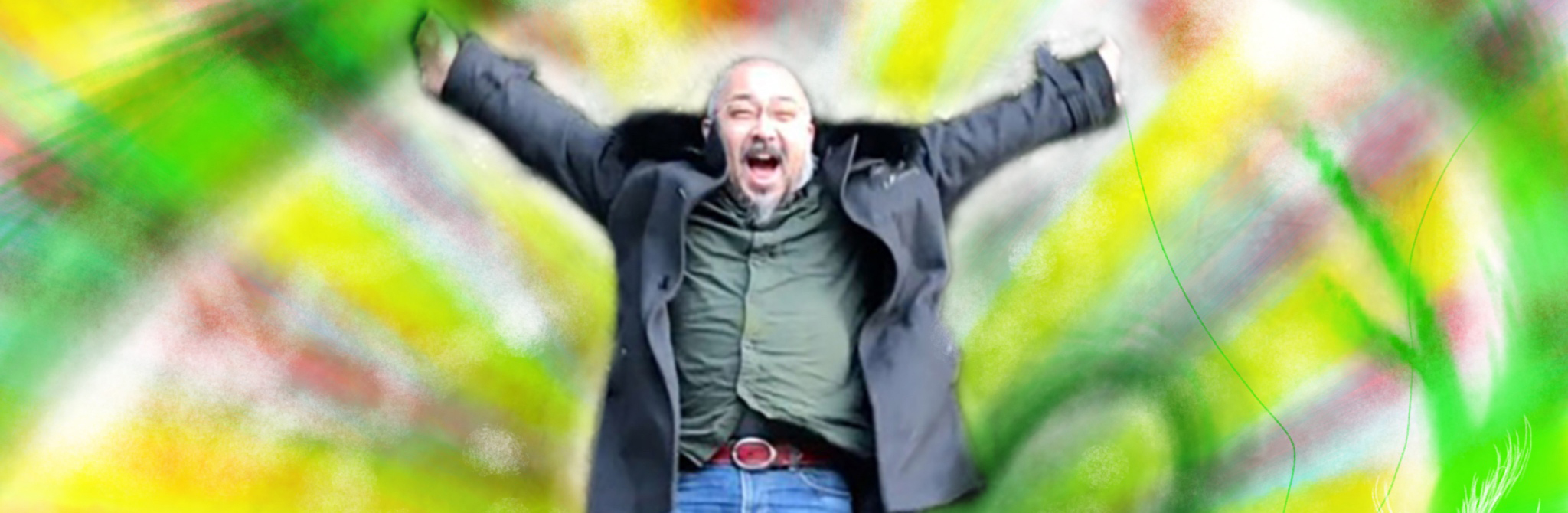 #9 鎮守の森から飛び立つ喜びの歌